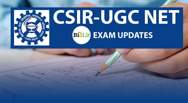 CSIR- UGC NET 2020 Aspirants to Apply With Only Photograph and Signature